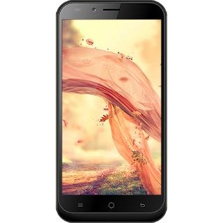 Karbonn Aura Note 4G (2 GB, 16 GB, BLACK)