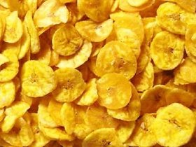 Special Quality Banana Chips