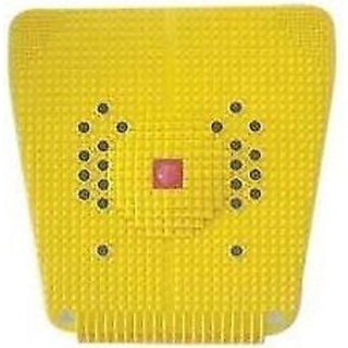 Accupressure Mat Massager(Multicolor)