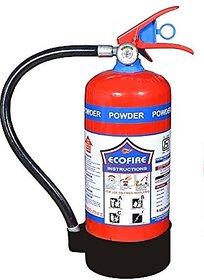 Fire Extinguisher 4KG