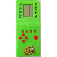 Ben 10 Brick Game For Kids Gift Toys 9999 IN 1 Game Handheld Video Game