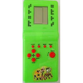 Ben 10 Brick Game For Kids Gift Toys 9999 IN 1 Game Handheld Video Game