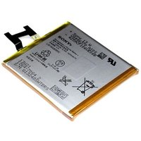 Replacement Mobile Phone Battery For Sony Xperia Z  LT 36i LT 36h C6603 C6602