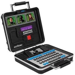 KidDesigns G.I. Joe M.A.R.S. Laptop