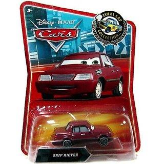 Disney / Pixar CARS Exclusive 1:55 Die Cast Car Final Lap Series Skip Ricter