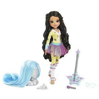 Moxie Girlz Jammaz Dollpack Sophina