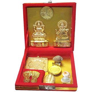 Divya Tantra Shri Lakshmi Kuber Dhanvarsha Yantra