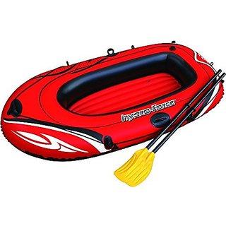 "Bestway Toys Domestic Hydro-Force Raft Set, 77 x 45"""