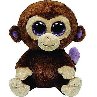Ty Boo Buddy Coconut Monkey