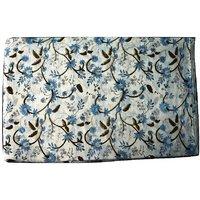 Jewel Fab Art Handmademultipurpose Fabric For Cussion Cover-5 Yard