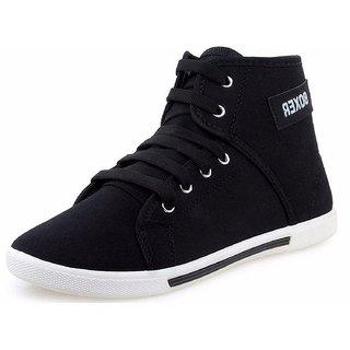 Birde Mens Denim Shoes