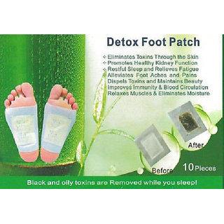 Keva Detox Foot Patch