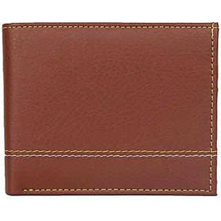 K London Brown Mens Wallet(1406brn)