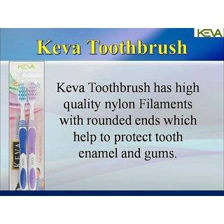 Keva Toothbrush