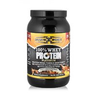 Muscle Powr 100 WHEY PROTEIN