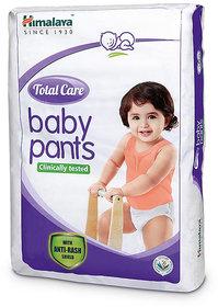 Himalaya Total Care Baby Diaper Pants 28's (XL)