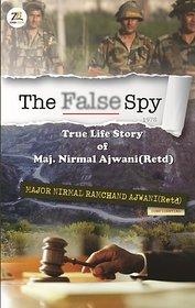 The False Spy