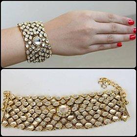 Janak Collection Women  Girls Hand Bracelets