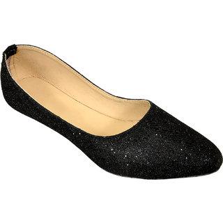 Altek Comfort Stylish Black Belly For Women (foot-1322-black-p150)