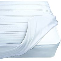 Serta Icomfort Premium Crib Mattress Pad, Stripe