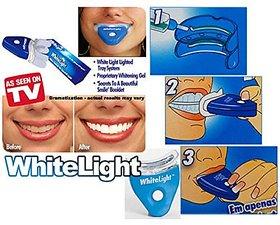 White Light Tooth Whitener
