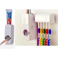 Snowpearl Toothpaste dispenser