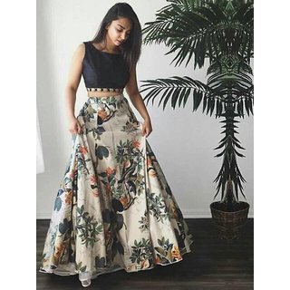 Floral print multicolored SummerCollection