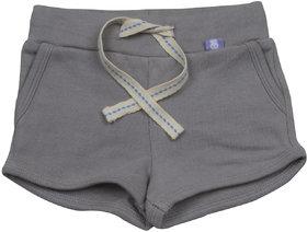 Hugabug Loop-Knit Short in Organic Cotton