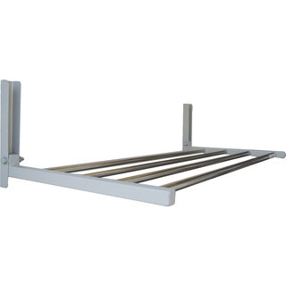 Edry Steel Wall Cloth Dryer Stand