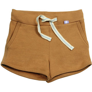 Hugabug Loop-Knit Short in Organic Cotton