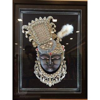 Mukharvind Decorated with diamond