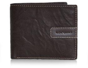 La Roma Genuine Leather Mens Wallet