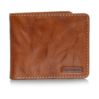 La Roma Genuine Leather Mens Wallet
