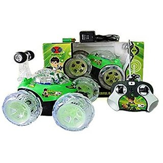 Toy Vala Stunt Car