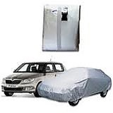 Car Body Cover Skoda Superb - (Good Quality)