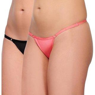 Satin Panties For Ladies