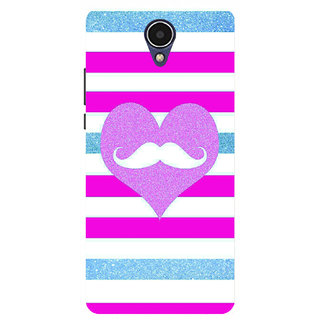 HIGH QUALITY PRINTED BACK CASE COVER FOR MICROMAX CANVAS DOODLE4 Q391 DESIGN ALPHA1037