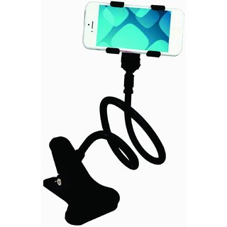 Sketchfab Universal Flexible Mobile Holder Stand/ Lazy Stand For Apple Iphone/Samsung/Android Mobiles(Color May Vary)