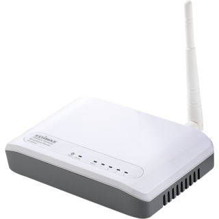 Edimax  N150 Multi-Function Wi-Fi Router / Repeater/ Range Extender