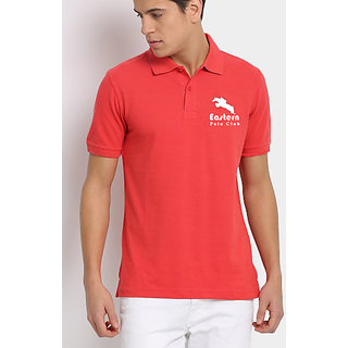 EASTERN POLO CLUB MEN'S T-SHIRT