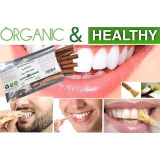 Herbal Neem Datun Toothbrush chew stick 30