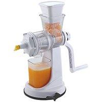 Stylish Vegetable And Fruit Juicer