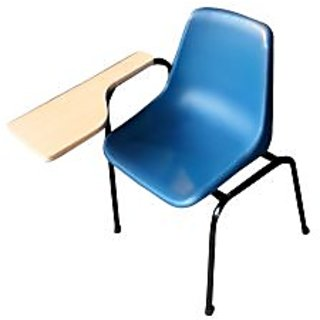 Heavy Metal Pipe Student/Coaching Chair