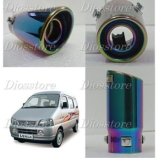 Car Exhaust Muffler Tip Pipe For Maruti Versa A1920c Prices In