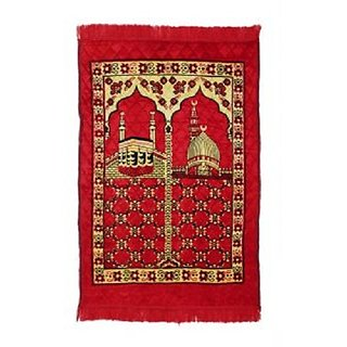 Beautiful Designer Quilted Jahnamaj