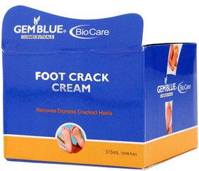 Biocare Foot Crack Cream