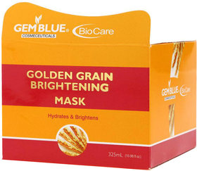 Biocare Golden Grain Brightening Mask