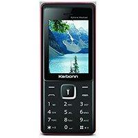 Karbonn KPHONE Mashaal Dual SIM Feature Phone With 4 LE