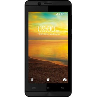 Lava A51 (512 MB/8 GB/Black)
