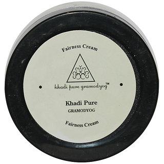 Khadi Pure Herbal Fairness Cream - 50g